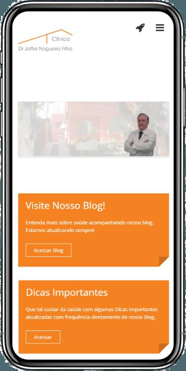 site dr joffre mobile - Dr. Joffre