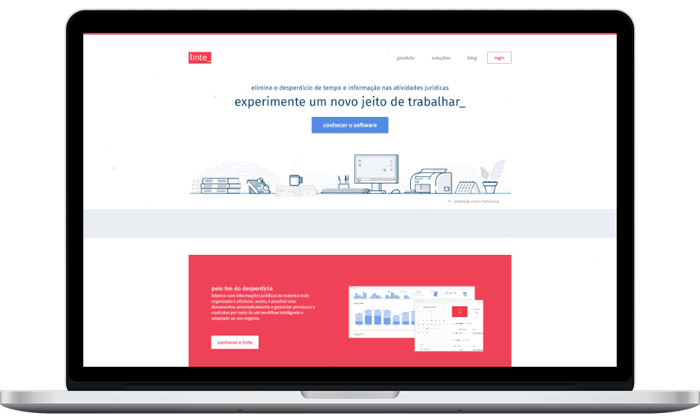site linte notebook - Linte