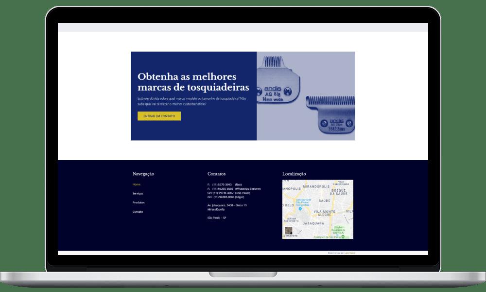 site nativa 02 notebook - Nativa Tosqui